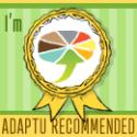 Adaptu Recommended