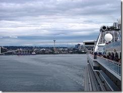Goodbye Seattle