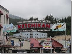 Welcome to Ketchikan Alaska Cruise