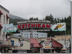 Welcome to Ketchikan Alaska Cruise