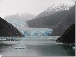 Alaska Cruise Sawyer Glacier