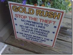 Alaska Gold Rush