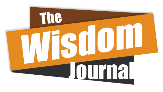 The Wisdom Journal